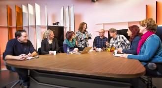 Flexibel werken bij Omrop Fryslân