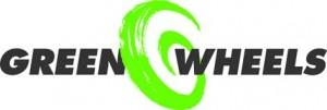 Greenwheels logo