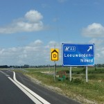 Hinder op de Haak bij Leeuwarden