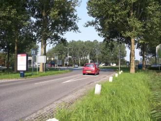 werkzaamheden Overijsselselaan-Noord
