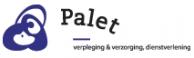 Palet groep logo