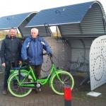 Park&Bike