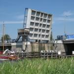 Hoogtebeperking Drachtsterbrug na 15 mei voorbij