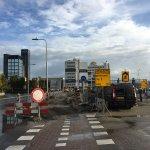 Fiets- en voetpad Snekertrekweg wordt vernieuwd