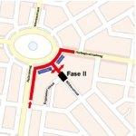 Stremming Bildtsestraat Leeuwarden fase II