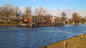 puntstuk Zwettebrug