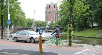 Park&Bike Leeuwarden