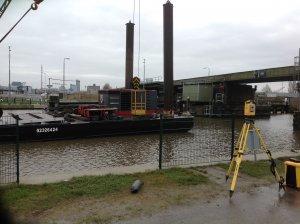 sloop Zwettebrug